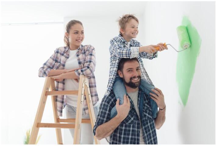 Decorate Your Nursery