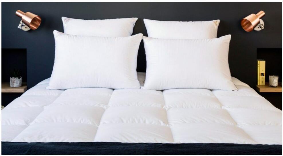 Down Comforters