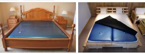 Water Bed FAQ 2