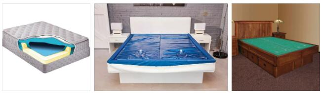 Water Bed FAQ 3