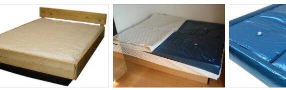 Water Bed FAQ 4