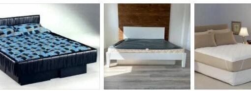 Water Bed FAQ 8