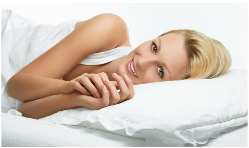 The Optimal Pillow